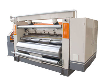 Chine la gifle 380V simple a ridé le type Fingerless la largeur 1800mm de la machine 150m/Min distributeur