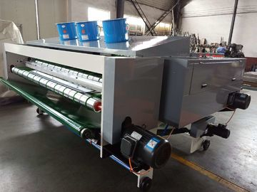 Machine de Slotter d'imprimante de Flexo